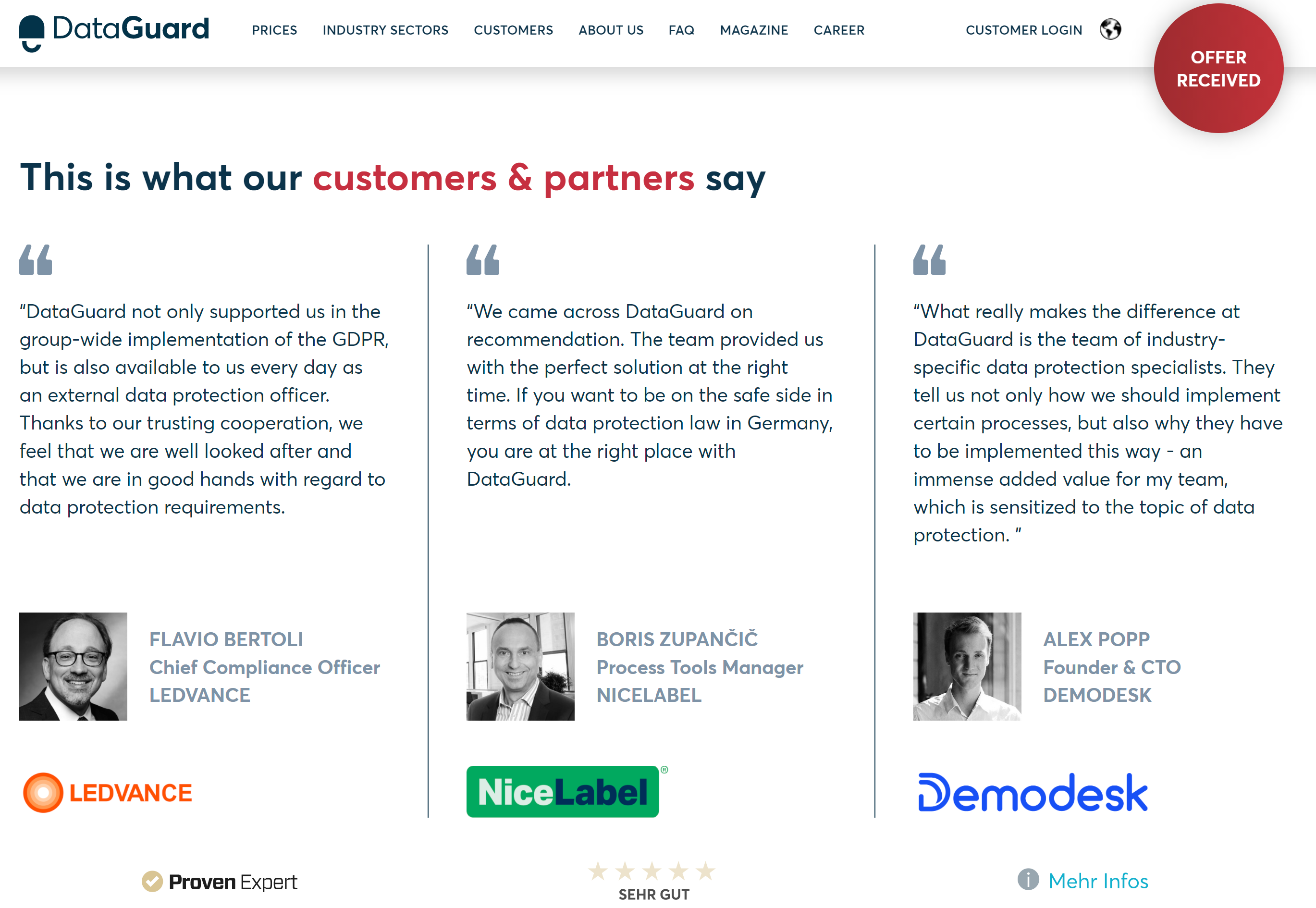 dataguard-social-proof-website-copy