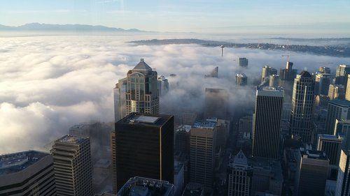 seattle-cloud-city