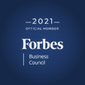 Forbes Business Council 2021
