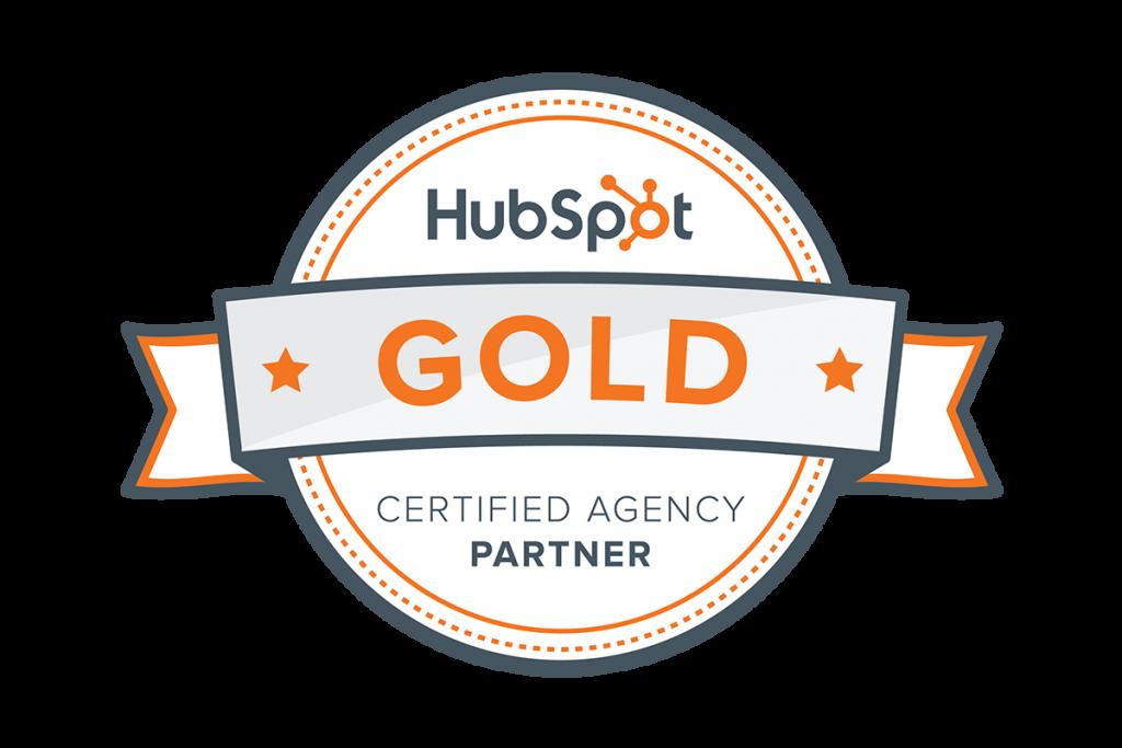 hubspot gold member