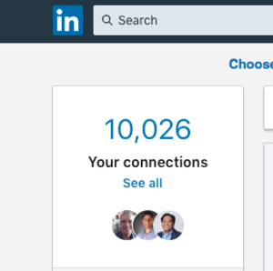 linkedin-clean-up