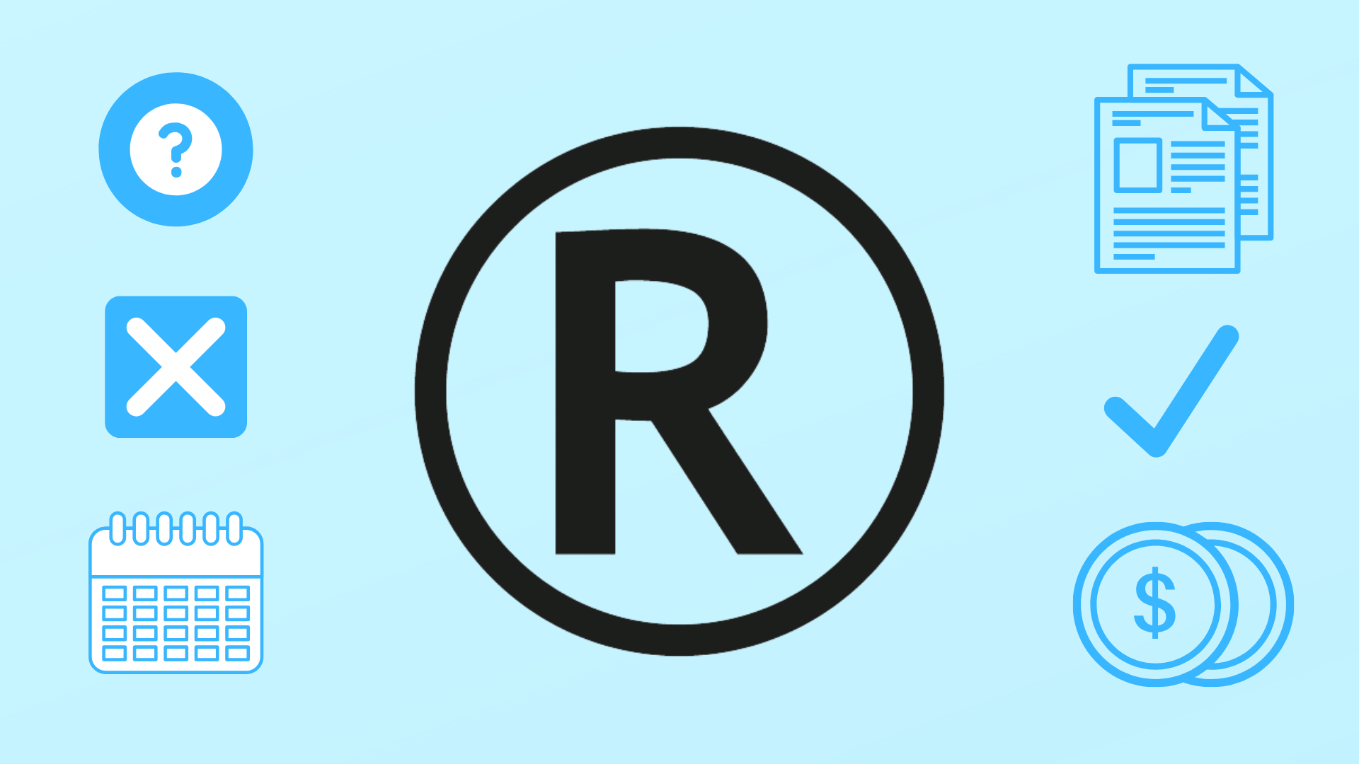 logos trademark
