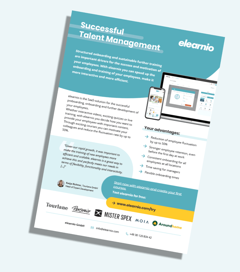 one-pager-example
