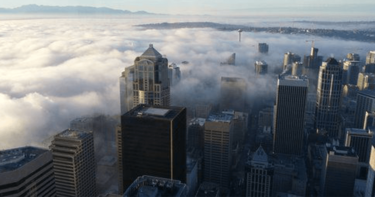 seattle-cloud-city