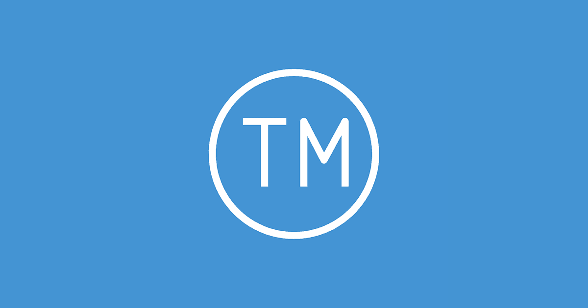 trademarking