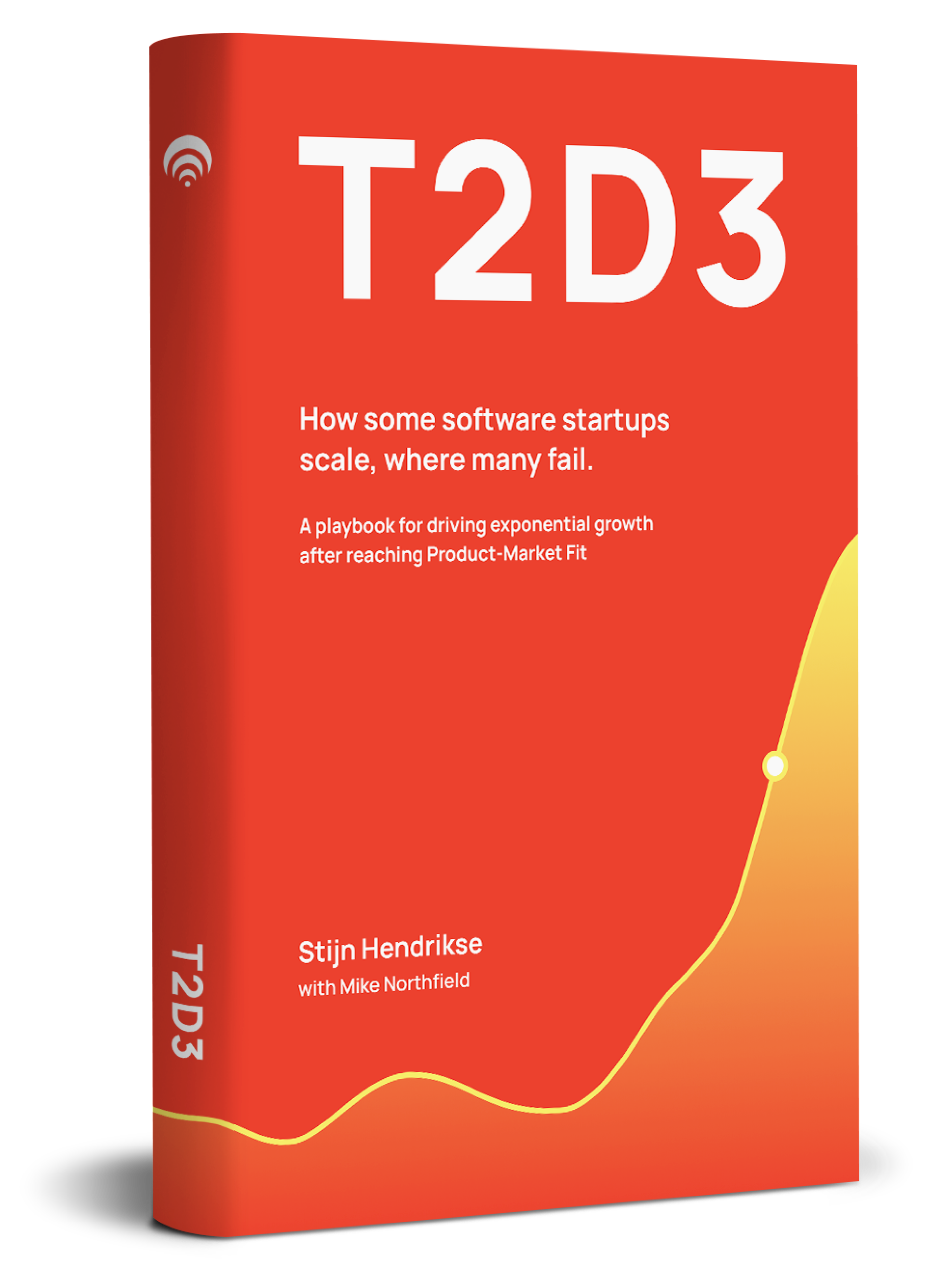 T2D3 Book Cover