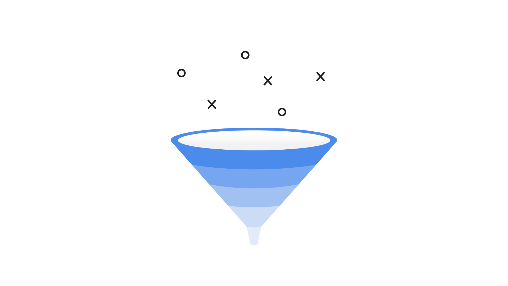 marketing funnel calculator template