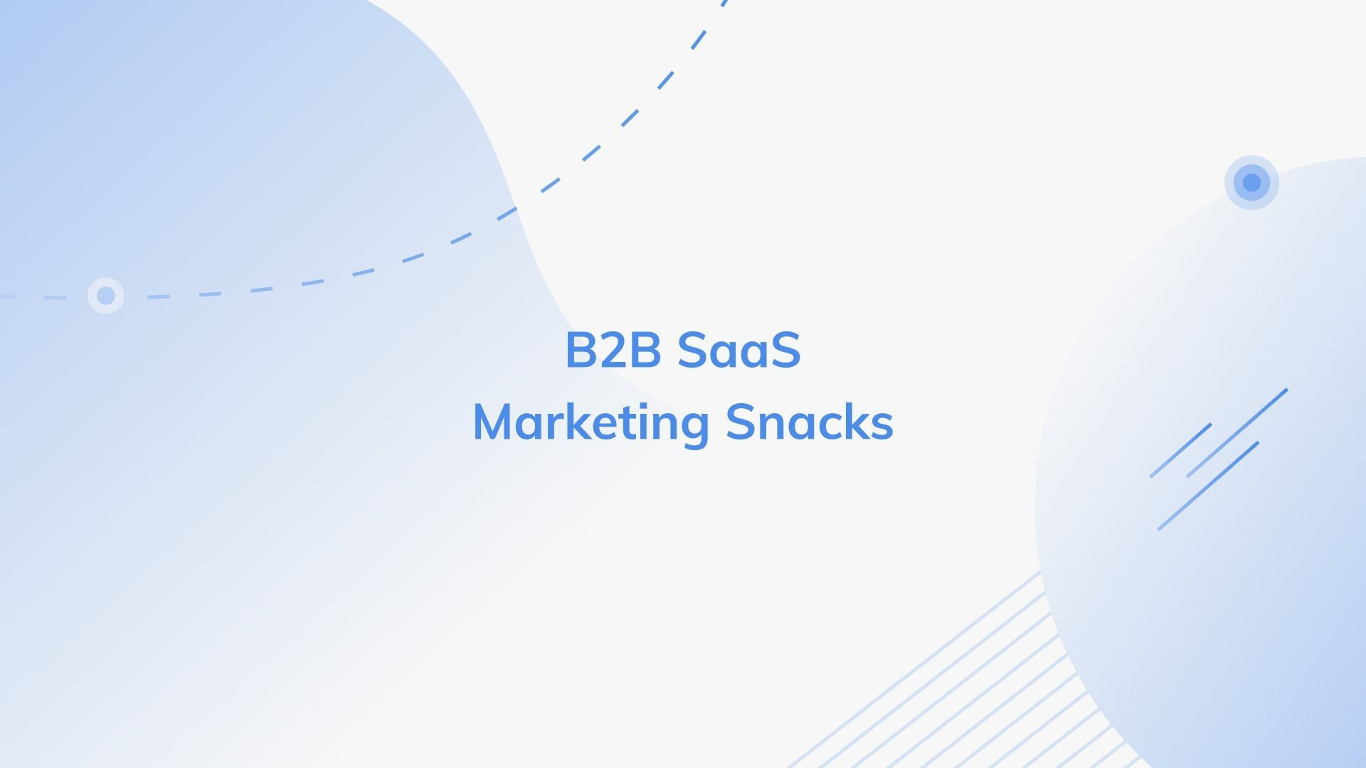 BSMS 20 - How much should you invest in Marketing?